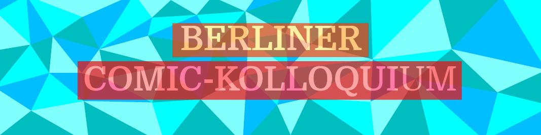 Berliner Comic-Kolloquium